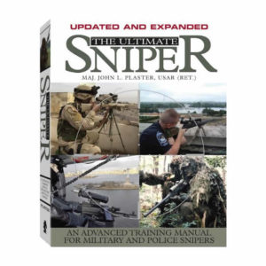 major_john_plaster_ultimate_sniper_new_edition_